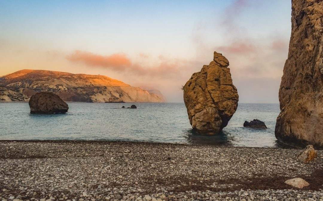 Cypr, Wyspa Afrodyty