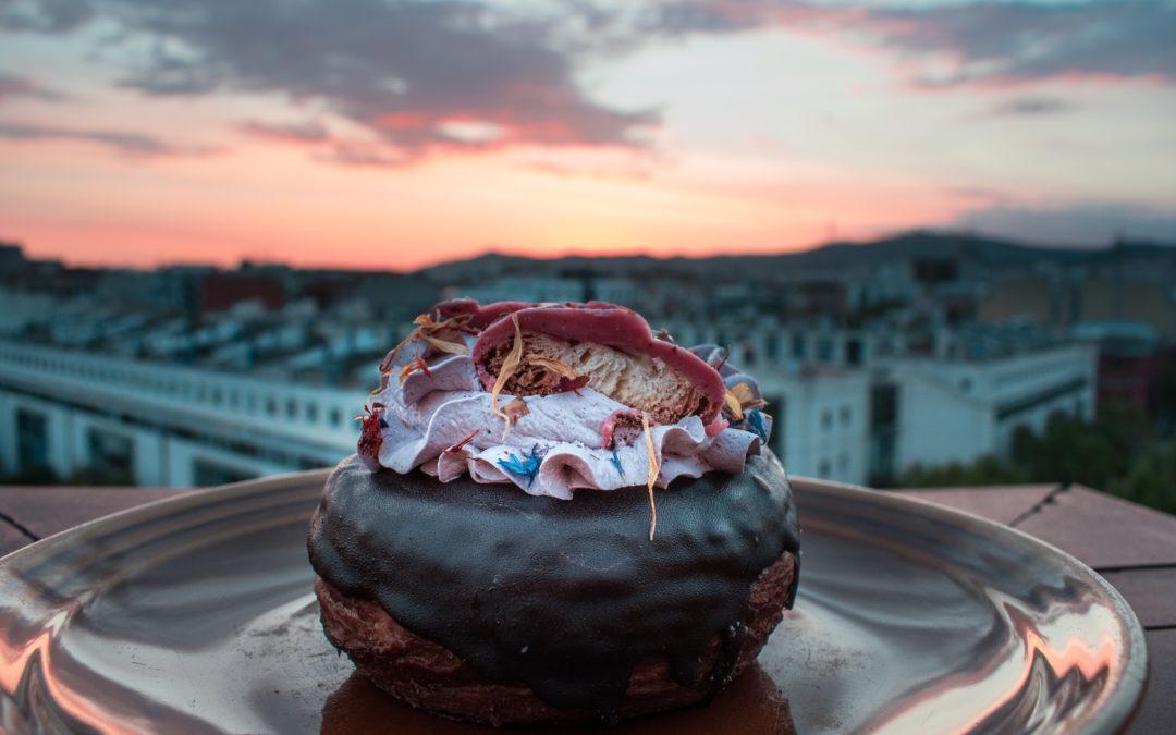 Wyjazd kulinarny do Barcelony