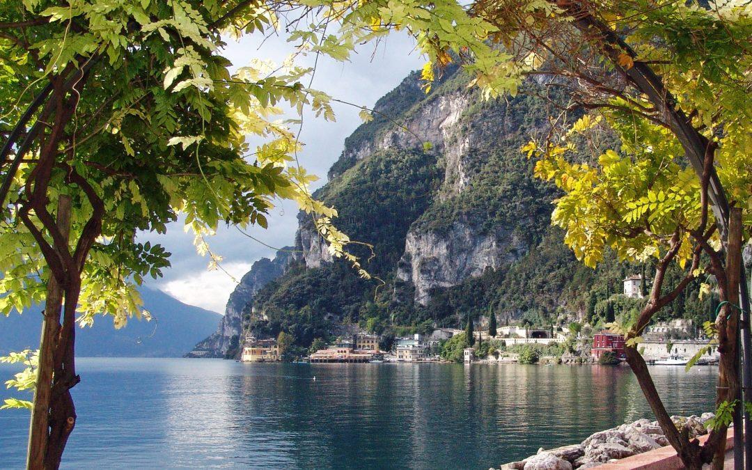 Północne Włochy – w mieście Romea i Julii i nad największym jeziorem Włoch, Garda