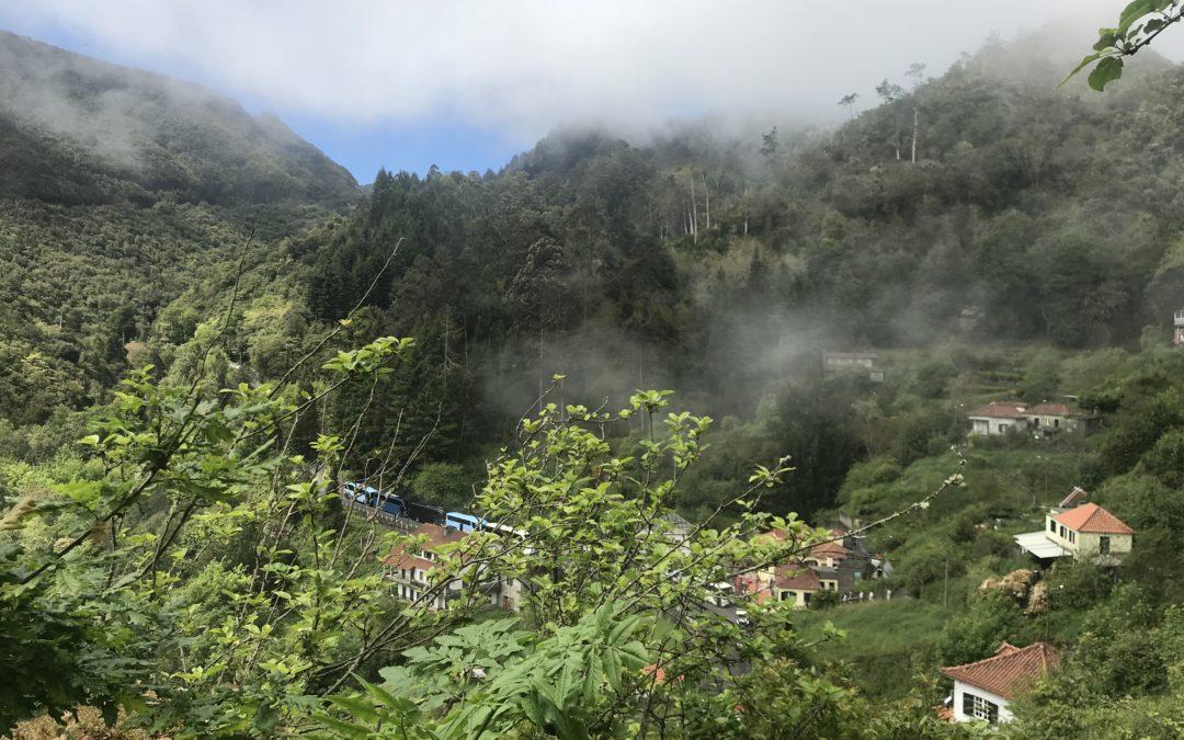 Madera, Wyspa  Wiecznej Wiosny