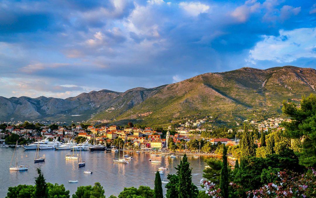 Czarnogóra, Perła Bałkanów