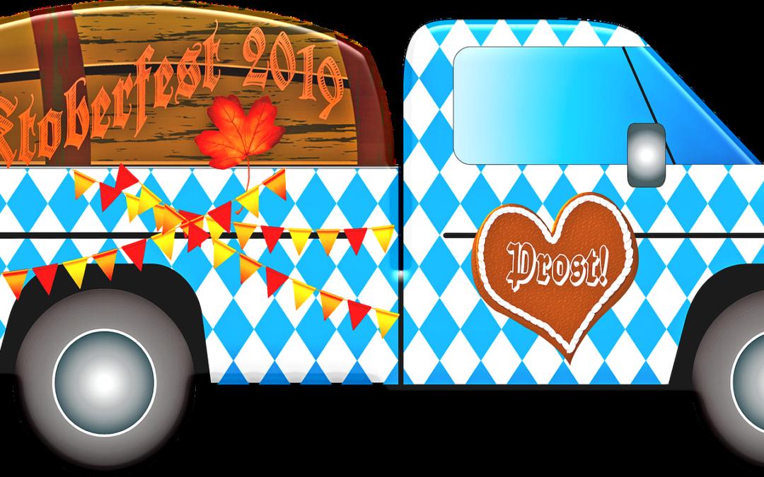 Wyjazd na największy festyn ludowy na świecie Oktoberfest