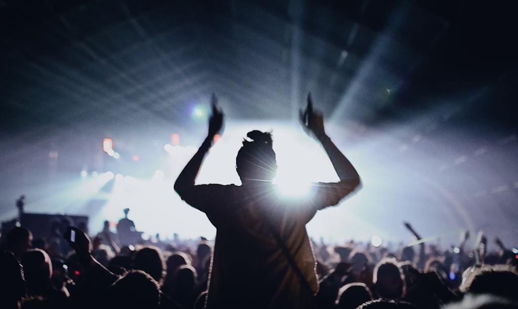Festiwal muzyczny Sziget w Budapeszcie